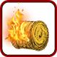 Brandeinsatz > Rundballen- / Strohballenbrand
